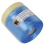 Indasa Decorating Cover Roll Masking Shield Tape 350mm x 25m