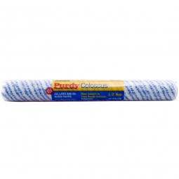 Purdy Colossus Paint Roller Cover Sleeve 18in - 1/2in Pile