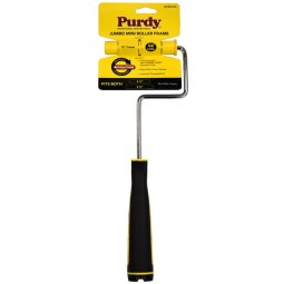 Purdy Revolution Jumbo Mini Roller Frame 3/4in Core