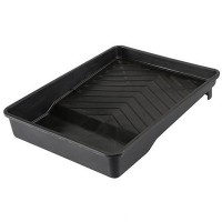 Silverline Roller Tray Plastic 230mm - 9in