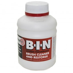 Zinsser BIN Paint Brush Cleaner and Restorer