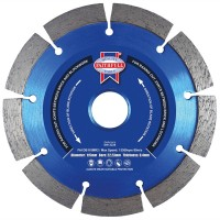 Faithfull Mortar Raker Diamond Blade 115mm x 22mm