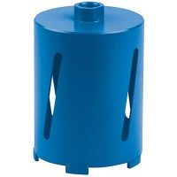 Silverline Diamond Core Drill 117mm x 150mm