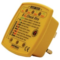 Martindale EZ150 Earth Loop Socket Impedance Indicator Tester