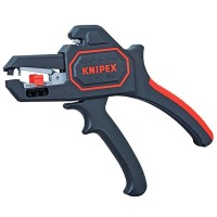 Knipex Self Adjustable Insulation Witre Strippers