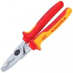 Knipex Cable Shears VDE 200mm