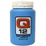 Q Oil Q12 Rust Remover - 200ml