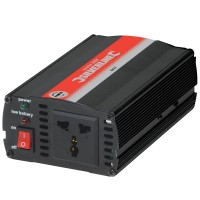 Silverline Car Inverter 12V DC 300 Watt