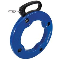 Silverline Cable Access Fish Tape - 30 Metre