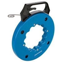 Silverline Cable Access Fish Tape - 15 Metre
