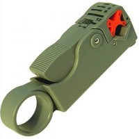 Silverline Coaxial Cable Stripper
