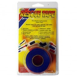 Silicone Rescue Tape Blue 3.5M Ultimate Multi-Purpose Repair Tape