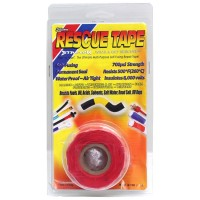 Silicone Rescue Tape Red 3.5M Ultimate Multi-Purpose Repair Tape