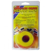 Silicone Rescue Tape Yellow 3.5M Ultimate Multi-Purpose Repair Tape