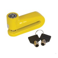Silverline Motorcycle Disc Lock 61.5mm x 9mm