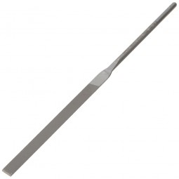 Bahco Hand Needle File Smooth Cut no Handle - 160mm