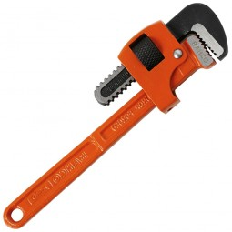 Bahco 361-12 Stillson Type Pipe Wrench 12in - 300mm