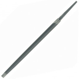 Bahco Slim Taper Saw File Second Cut no Handle - 5in