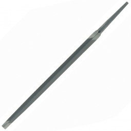 Bahco Extras Slim Taper Saw File Second Cut no Handle - 5in