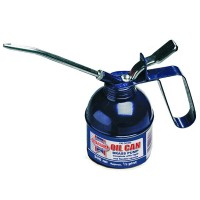 Faithfull Oil Can and Flexible Spout 300ml