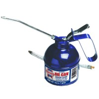Faithfull Oil Can and Flexible Spout 500ml