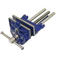 Faithfull Quick Release Woodworking Vice 230mm / 9in