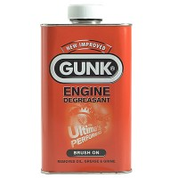 Gunk 733 Automotive Degreasant Brush On - 1 Litre