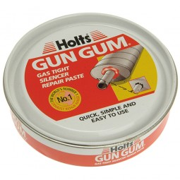 Holts Gun Gum Car Exhaust Repair Paste - 200gm