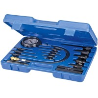 Silverline Diesel Compression Tester Kit