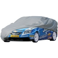 Silverline Car Cover 4310mm x 1650mm x 1190mm