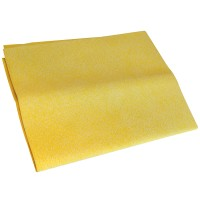 Silverline Synthetic Chamois Cloth 400mm x 300mm
