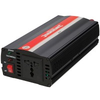 Silverline Car Inverter 12V DC 700 Watt