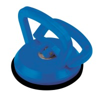 Silverline Suction Glass Lifter Pad - 35kg