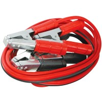 Silverline Jump Leads Heavy Duty 3.6 Metre 600 Amp