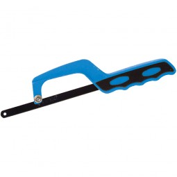 Silverline Close Quarter Hacksaw 250mm - 300mm