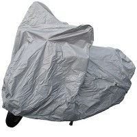 Silverline Motorbike Cover 2300mm x 870mm x 1050mm