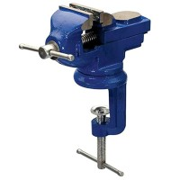 Silverline Table Vice Swivel 65mm