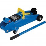 Silverline Hydraulic Trolley Jack 2 Tonne
