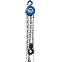 Silverline Chain Block 3 Ton