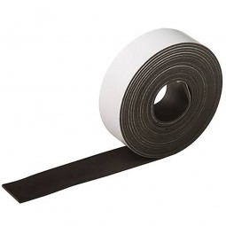 Silverline Magnetic Tape 25mm x 3m