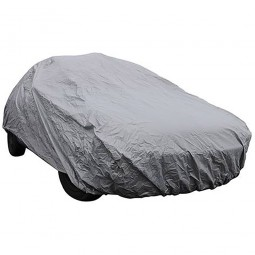 Silverline Car Cover 4820mm x 1190mm x 1170mm