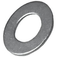 Washers Light Duty Zinc Plated Form B 8mm x 16mm - 100 Pack