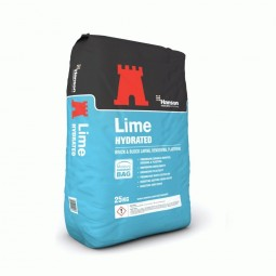 Hanson Hydrated Lime 25kg
