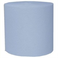 Paper Roll Blue 2-Ply - 150 Metres