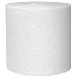 Paper Roll White 2-Ply - 150 Metres