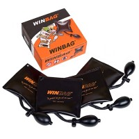 Winbag Air Wedge Packers Levelling Set - 4 Piece