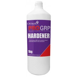 Cromar PRO GRP Hardener and Catalyst