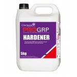 Cromar PRO GRP Hardener and Catalyst - 5kg