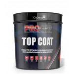 Cromar PRO GRP Fire Retardant Top Coat Dark Grey - 10 kg