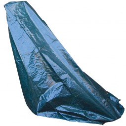Silverline Lawn Mower Cover 1000mm x 970mm x 500mm